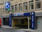 Interparking Albertine